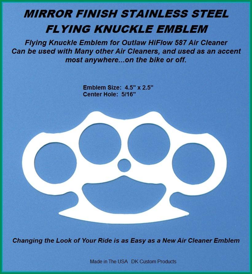 Kuckle Emblem